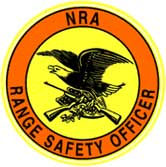 Range Safety Officer Certification